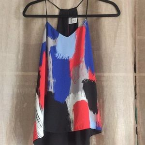 Reversible Barcelona cami, only worn twice
